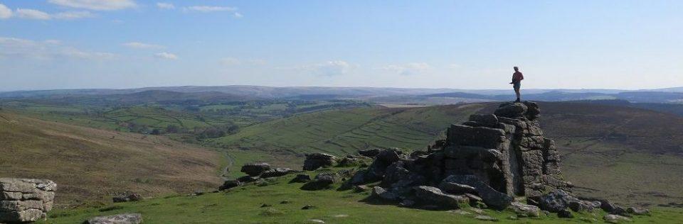 Hookney-Tor / Dartmoor