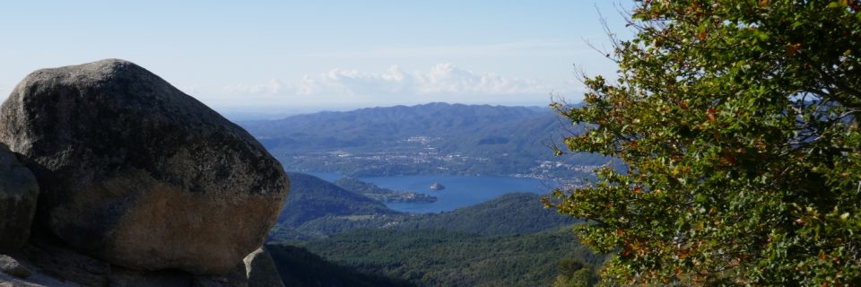 Unten im Tal der Lago d'Orta