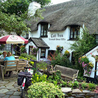 The Cott Inn_Dartington