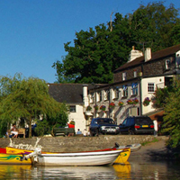 The Malster's Arms_Tuckenhay