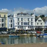 The Royal Castle Hotel_Dartmouth