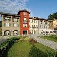 Hotel Cortese, Armeno