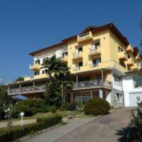 Hotel La Bussola, Orta