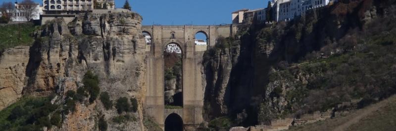 Bild zur Tour Andalusien | Spanien