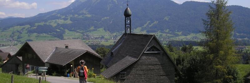 Bild zur Tour Bregenzerwald | Österreich