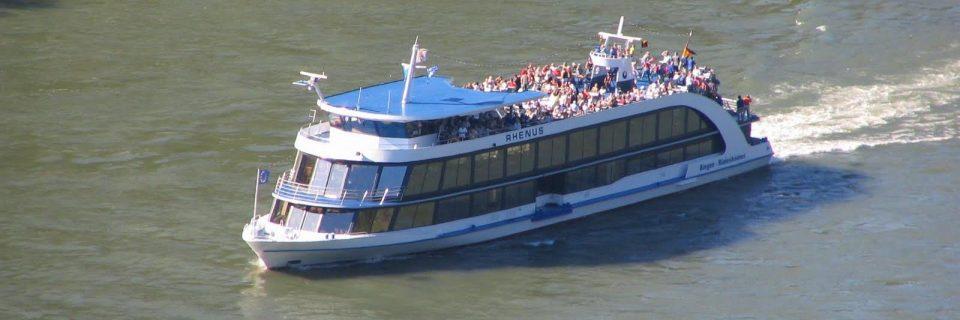 Bild zur Tour Mittelrheintal   Deutschland