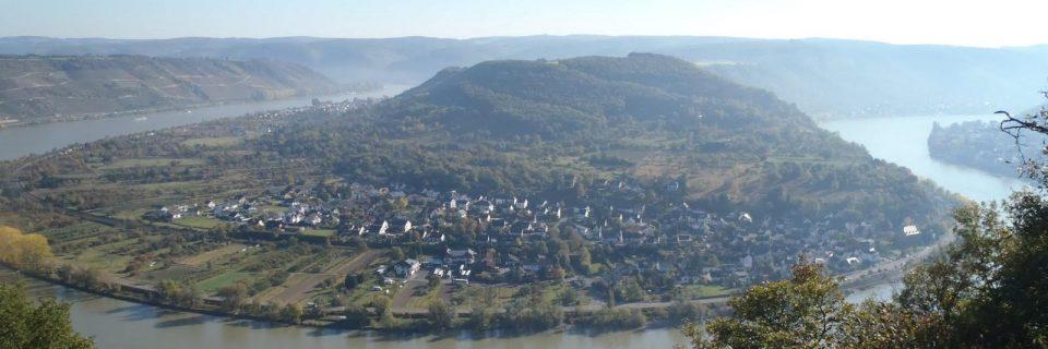 Bild zur Tour Mittelrheintal | Deutschland