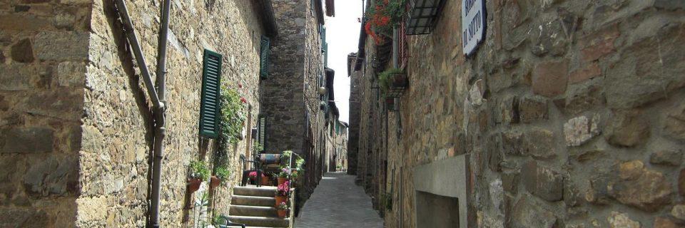 Bild zur Tour Toskana | Italien