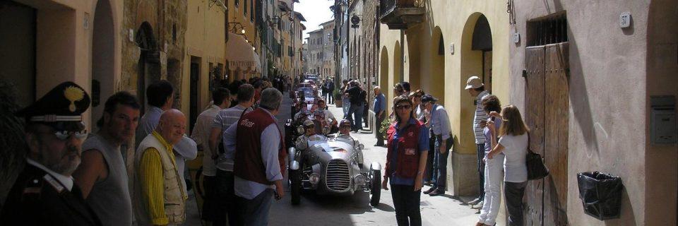 Bild zur Tour Toskana   Italien