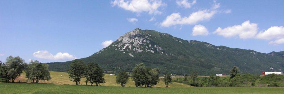 Bild zur Tour Karstgebiet   Slowenien/Italien